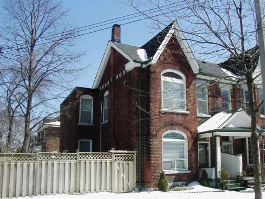 175 Indian Road Crescent - West Toronto - High Park
