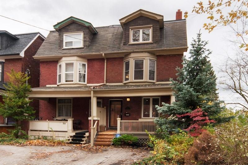 211 Garden - West Toronto - Roncesvalles