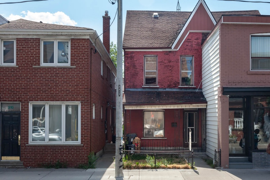 212 Christie Street - Central Toronto - The Annex
