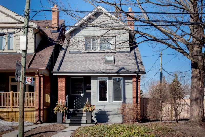 252 Windermere Avenue - West Toronto - Swansea