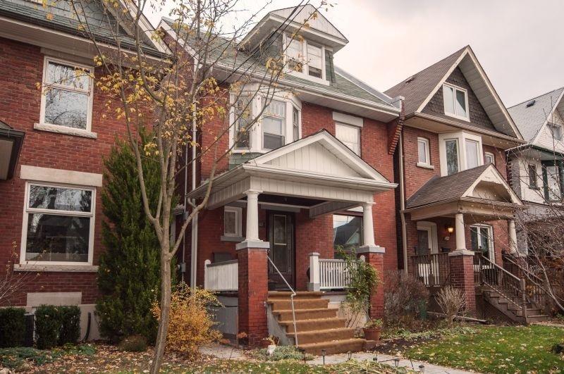 26 Constance Street - West Toronto - High Park