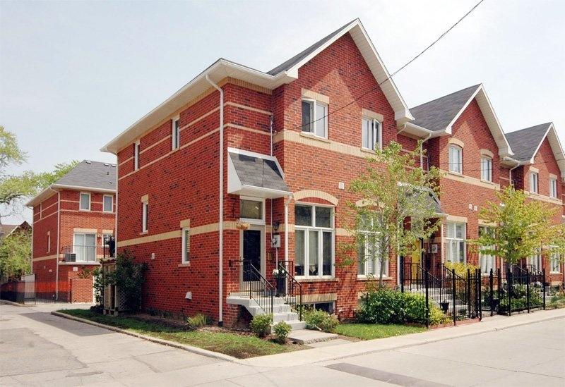 273 Milan Street - Central Toronto - Cabbagetown