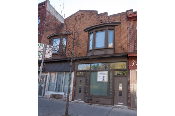 2751 Dundas Street West - West Toronto - The Junction