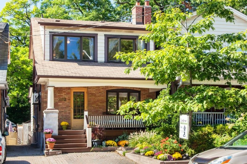 282 Willard Avenue - West Toronto - Bloor West Village