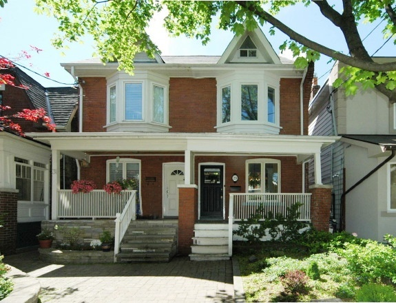 29 Grandview Avenue - East Toronto - Riverdale