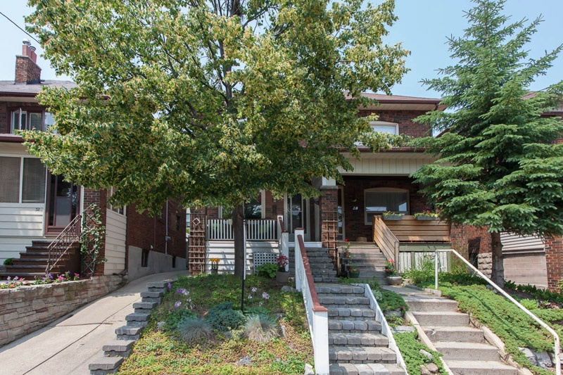 30 Ostend Avenue - West Toronto - Bloor West Village
