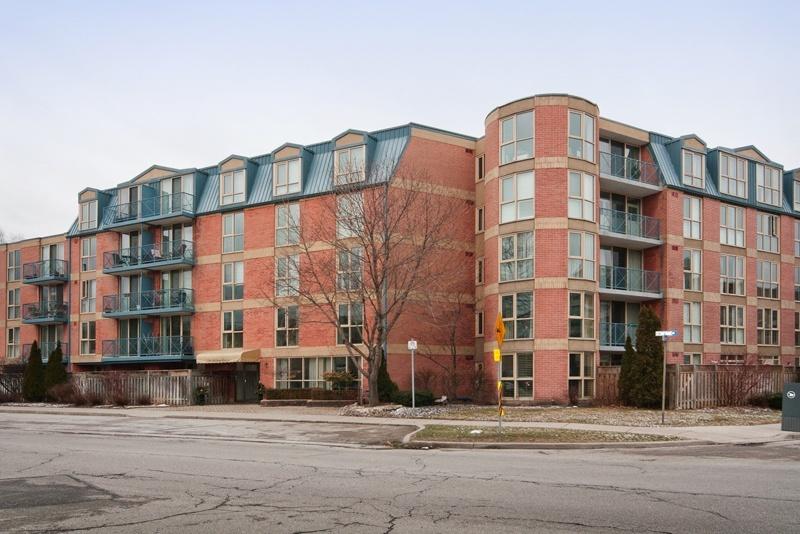 356 McRae #202 - Central Toronto - Leaside