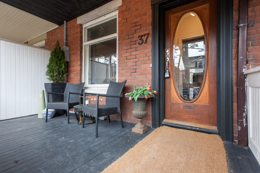 37 Grenadier Road - West Toronto - Roncesvalles