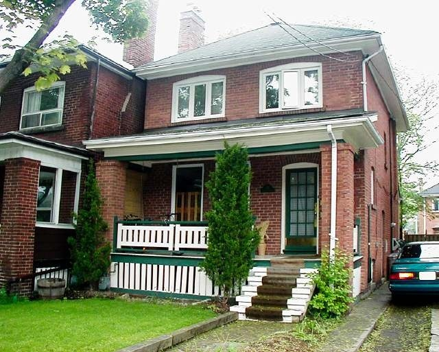 38 Parkdale Road - West Toronto - High Park