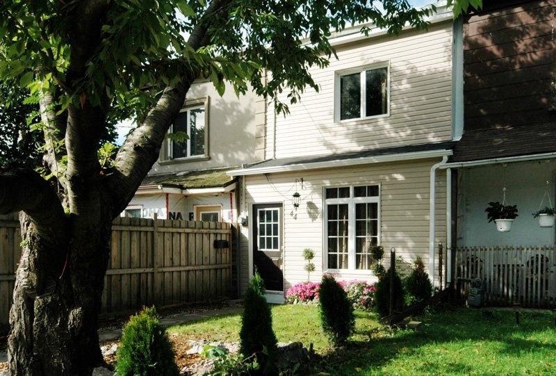 44 Logan Avenue - East Toronto - Leslieville