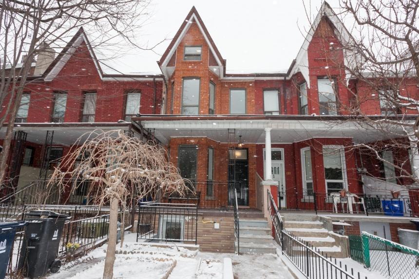 45 Borden Street - Central Toronto - Little Italy