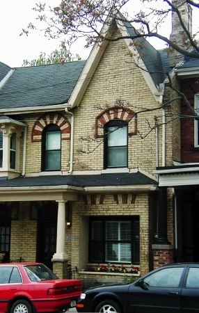 50 Beverly Street - Central Toronto - Grange Park