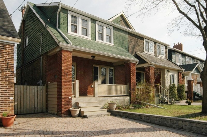 518 Millwood Road - Central Toronto - Davisville