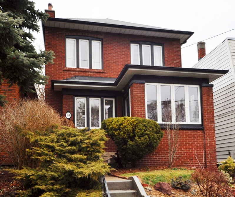 54 Morningside Avenue - West Toronto - Bloor West Village