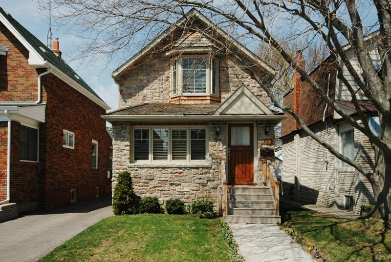 58 Harshaw Avenue - West Toronto - Bloor West Village