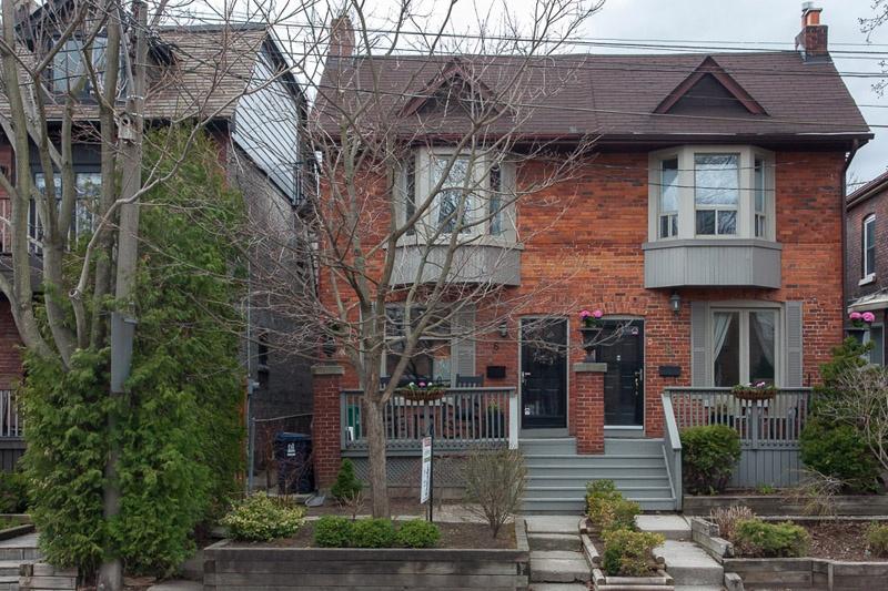 6 Bertmount Avenue - East Toronto - Leslieville