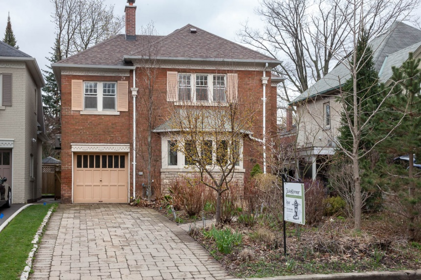 60 Coldstream Avenue - Toronto - North Toronto