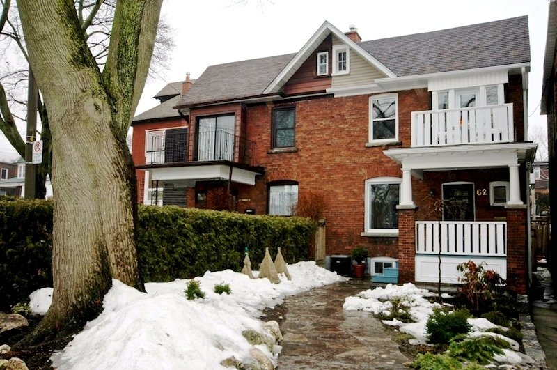 62 Medland Crescent - West Toronto - High Park