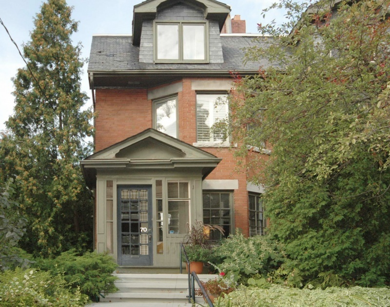 70 Indian Road - West Toronto - High Park