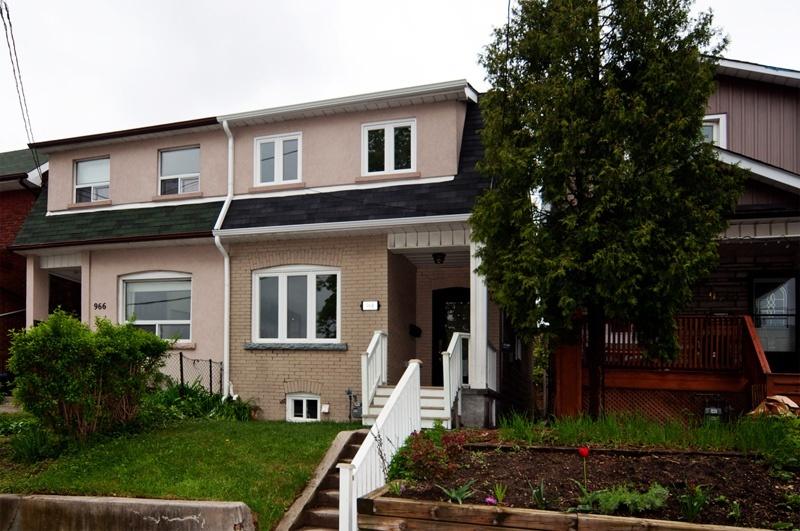 968 St Clarens Avenue - Toronto - St. Clair West - Corso Italia