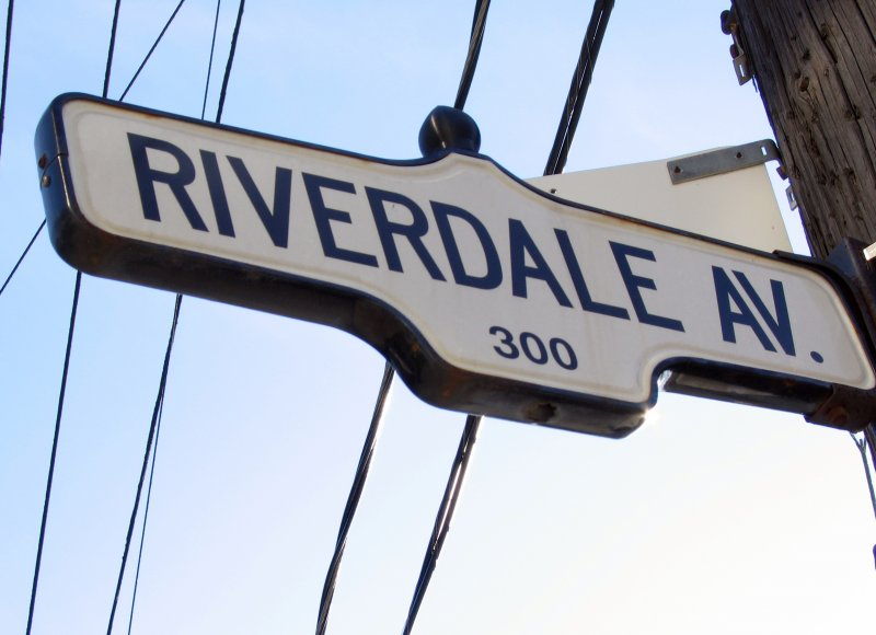 Riverdale Real Estate