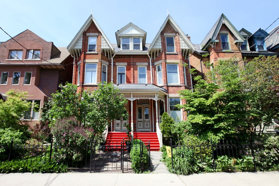 Cabbagetown Real Estate