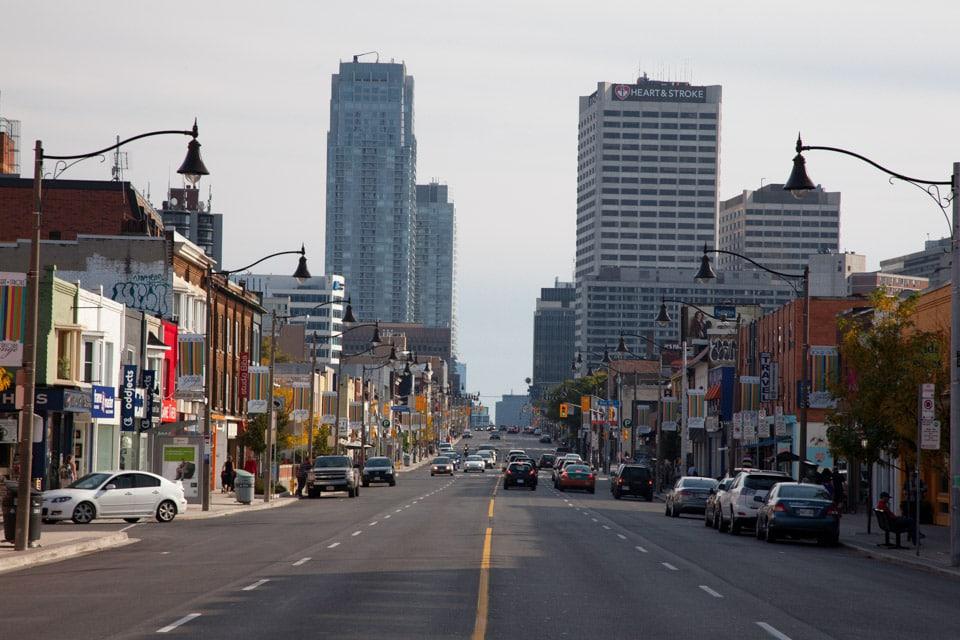 North Toronto Real Estate
