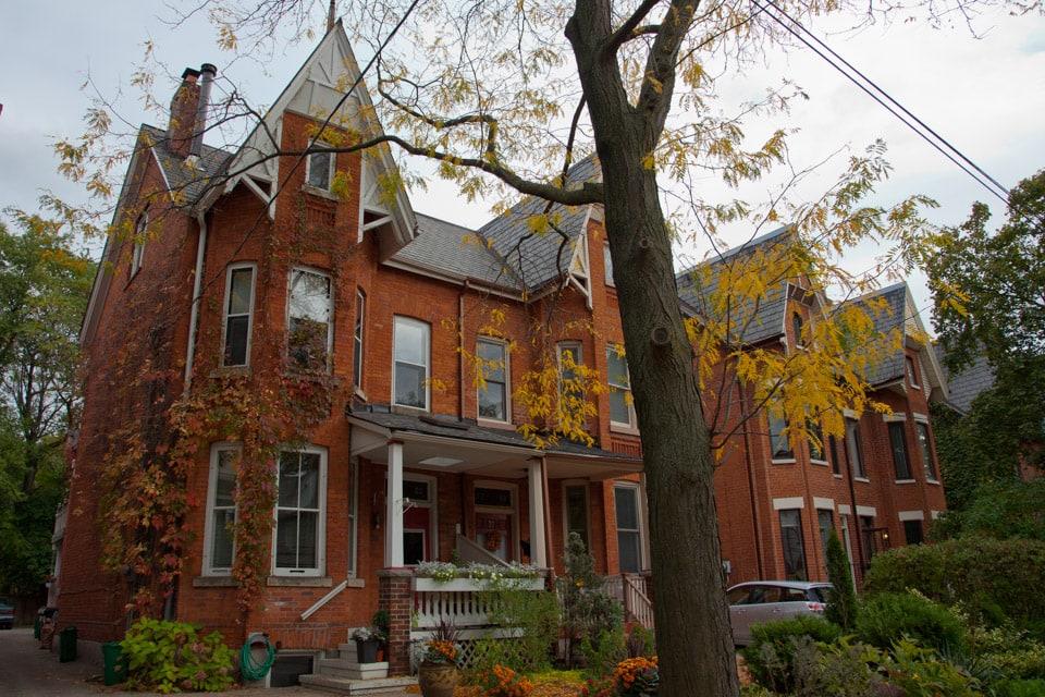 The Annex Real Estate The Julie Kinnear Team Of Toronto