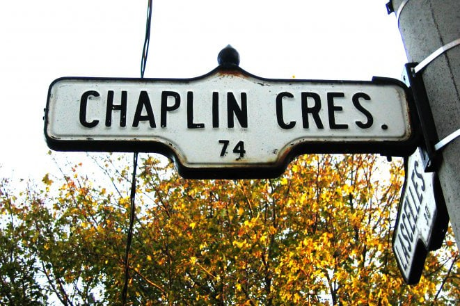 Chaplin Estates Real Estate