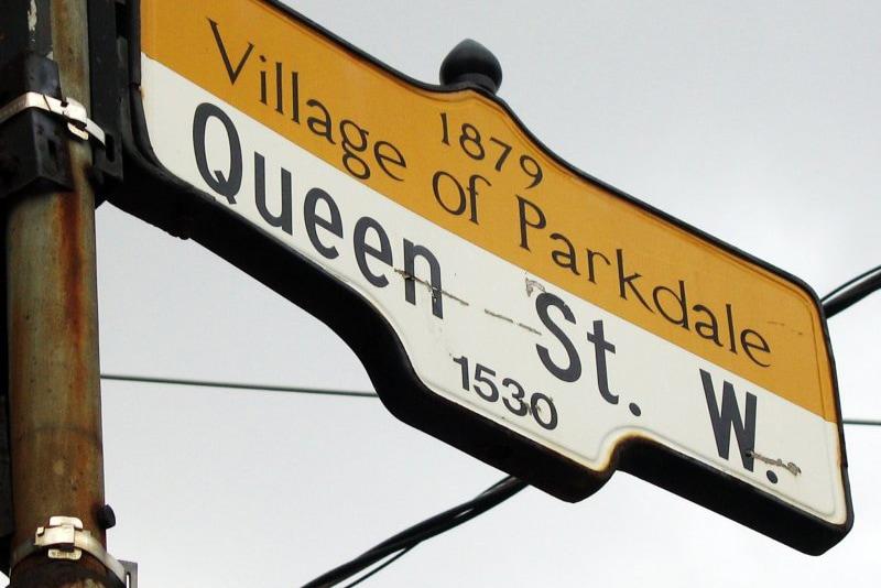 Parkdale Real Estate