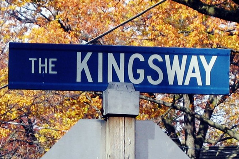 The Kingsway Real Estate