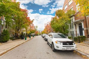 Parking in Toronto | Permits, Shared Driveways and Parking Pads