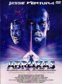 Abraxas Guardian Of the Universe2