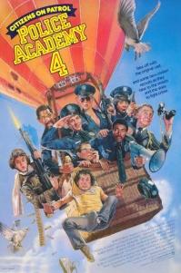 Police Academy IV