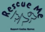 RescueMeLogo teal