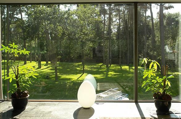 A Dutch House - Inside Outside