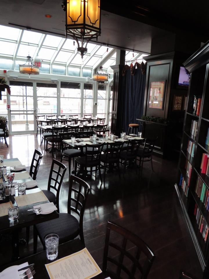 Watermark Pub Interior 1