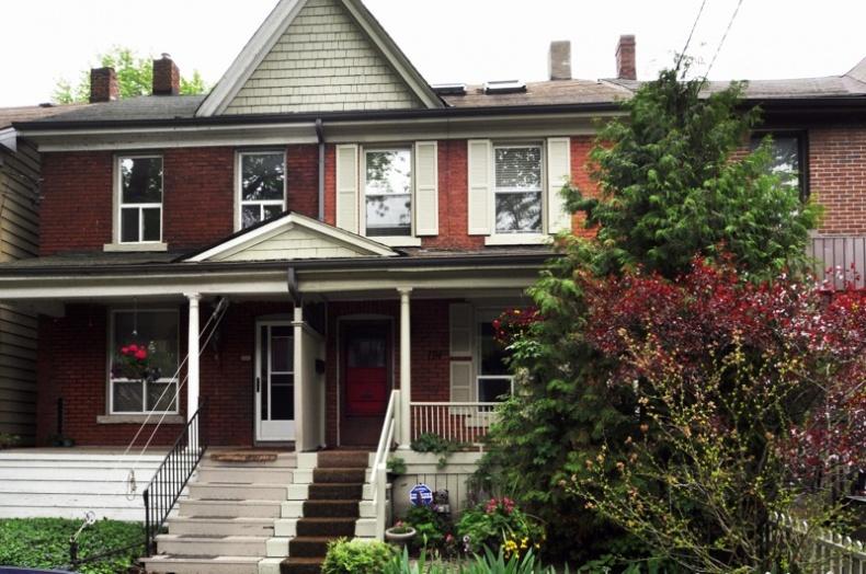 174 Hamilton Street