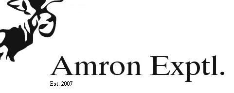 Amron Exptl