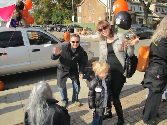 JKT Pumpkin Patch Bloor West Village 2011 67