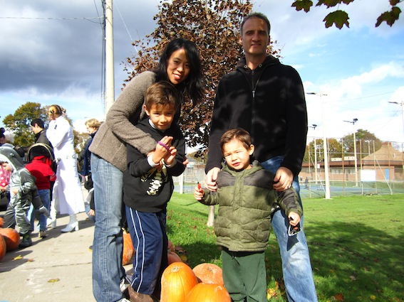 Pumpkin Patch Leaside 2011 388
