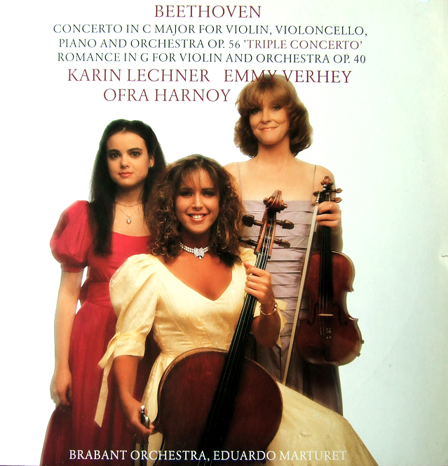 Oprah Harnoy Violocello by Hans Thijs