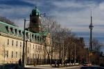 The University of Toronto by Lil Zebra