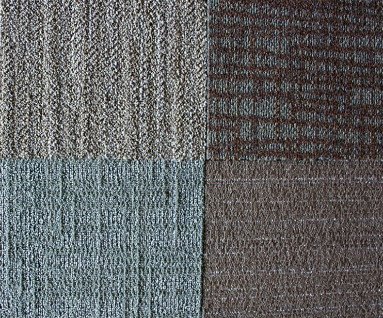 Recycled Carpet by Ryan Somma