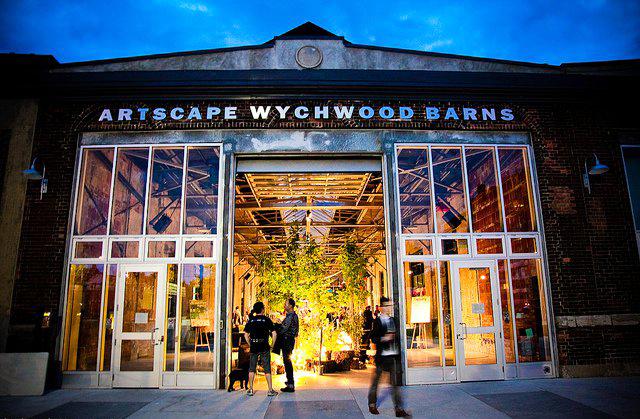 Artscape Wychwood Barns3
