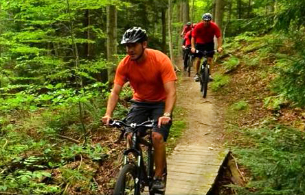 Mountain Bike Adventure Park