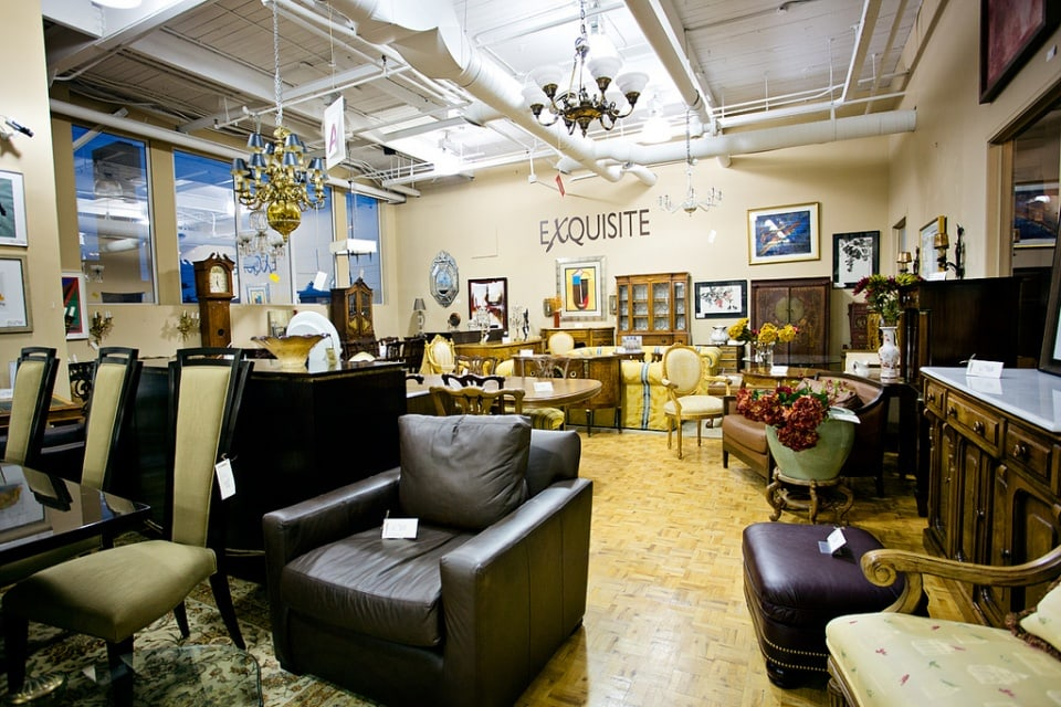 Exceptional The Best Second Hand Furniture Stores In Toronto   Furniture Stores Spokane