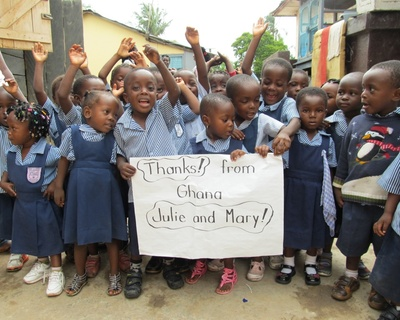 Newsletter pic thx from Ghana