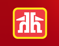 HomeHardware Logo