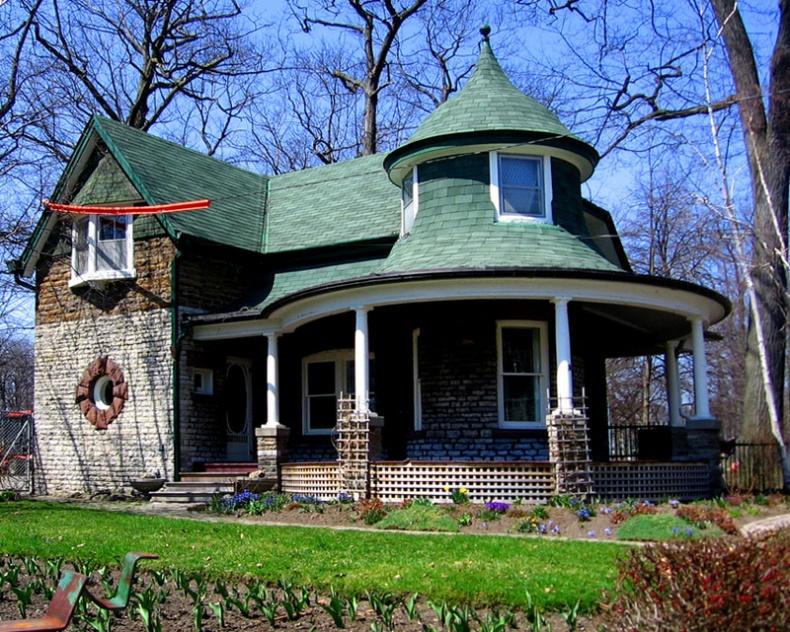 House by John Vetterli